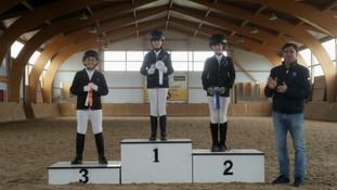 Concurso Zamora 15 de abril