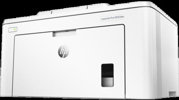HP LaserJet Pro M203dw Printer (G3Q47A)