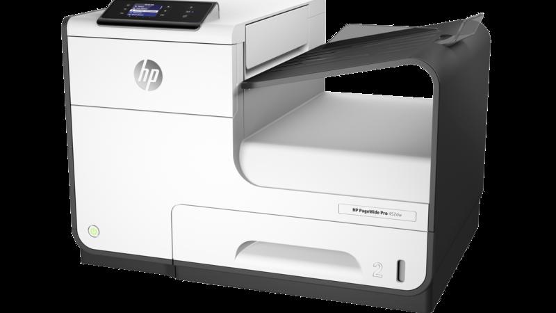 HP PageWide Pro 452dw Printer (D3Q16D)