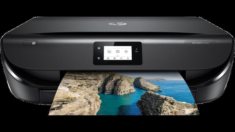 HP ENVY 5030 All-in-One Printer (Z4A70A)