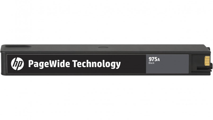 HP 975A Black Original PageWide Cartridge (L0R97AA)