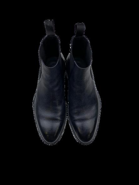 Andrea Zori Boot Black
