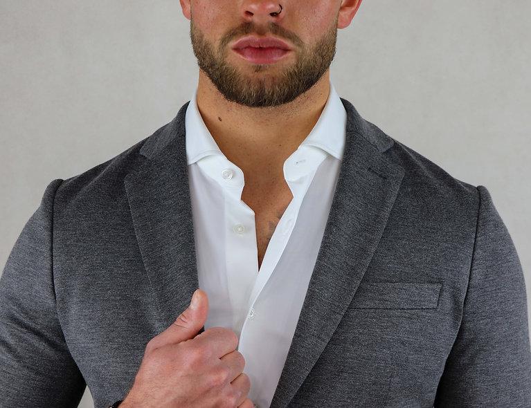 Suit Lavoro Grey