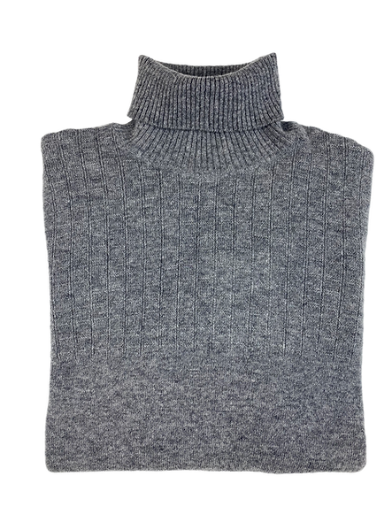 Wool & Co Coltrui Grey