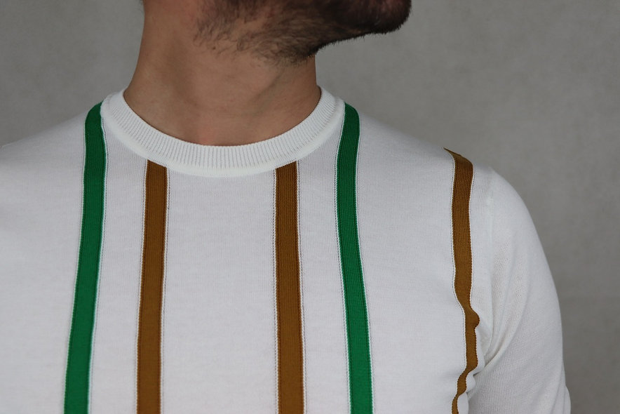 Filippo de Laurentiis shirt Italian