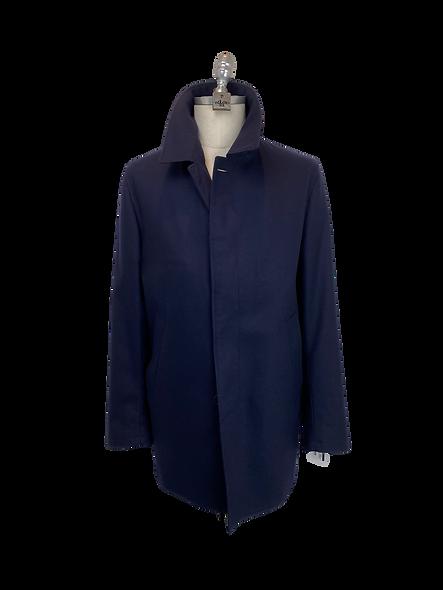 Passo Cashmere Coat