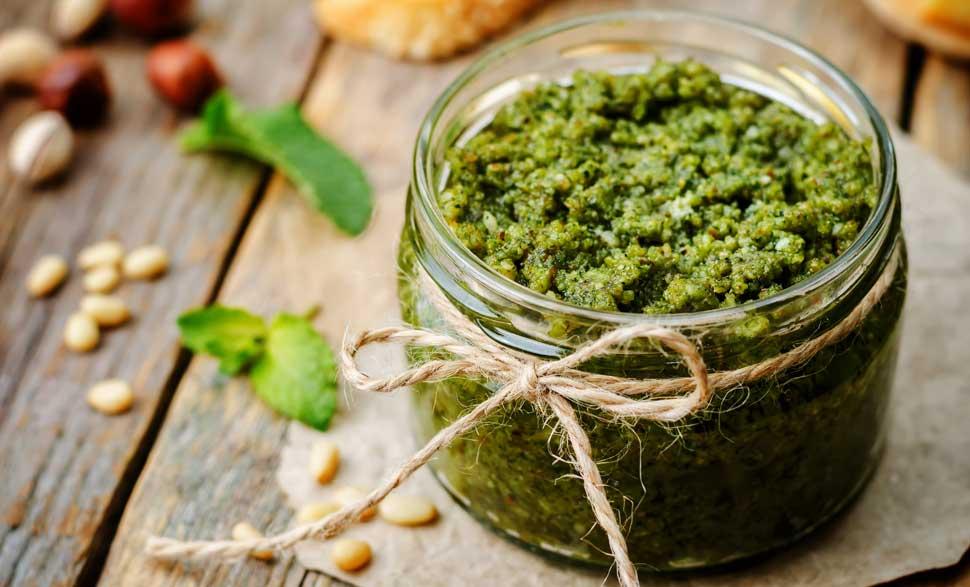 Pesto-di-pistacchi-siciliana