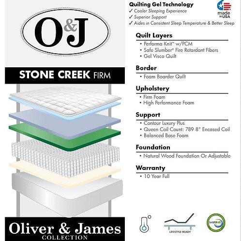 Stone Creek FIRM