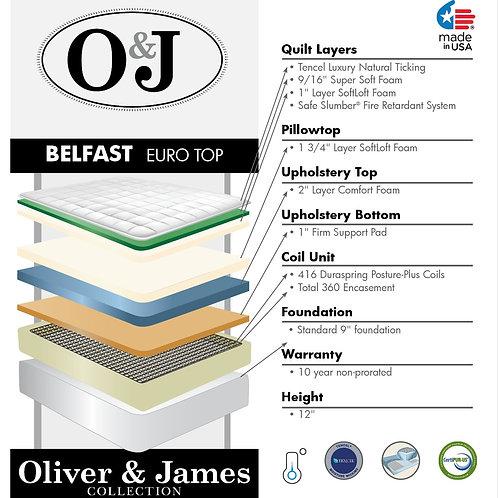 Belfast ET