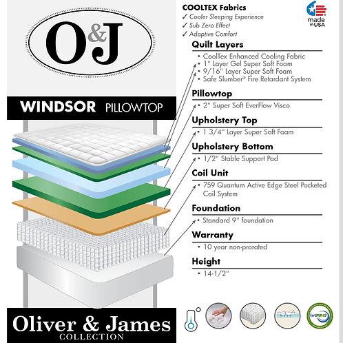 Windsor PT