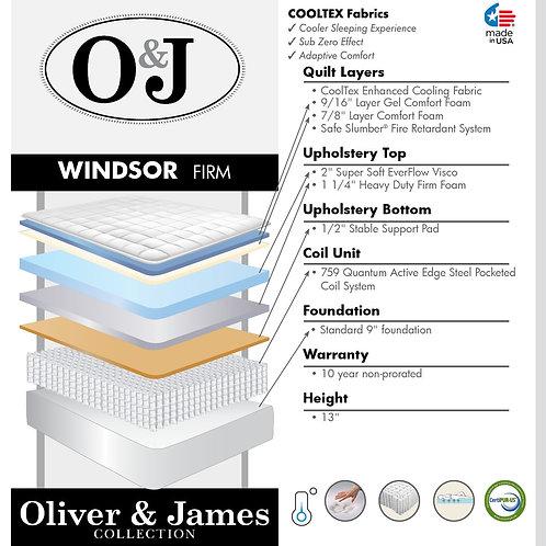 Windsor Firm