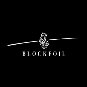 Blockfoil