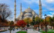 Blue-Mosque-Sultan-Ahmed-Mosque-Istanbul