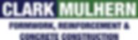 Clark Mulhern Construction Logo & Text
