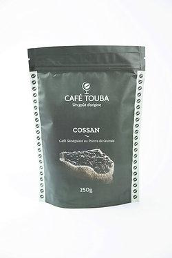 CAFÉ TOUBA - COSSAN - 250 gr