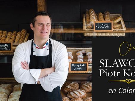Uno de los mejores chef pasteleros del mundo estará en Colombia