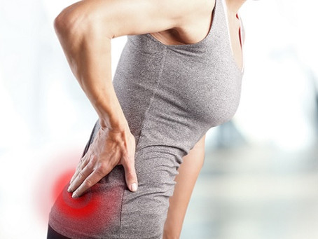 HOW CHIROPRACTIC CARE CAN HELP WITH SCIATICA PAIN