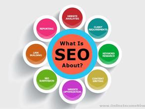 Understanding Search Engine Optimization (SEO)