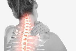 neck pain chiropractor