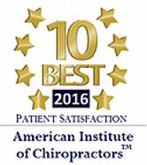 America institute of chiropractors