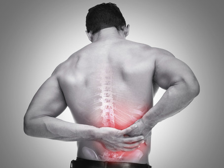 HOW CHIROPRACTIC CARE CANHELP WITH BACK PAIN