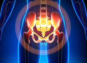 How Chiropractic Care Can Help With Hip And Pelvic Pain?
