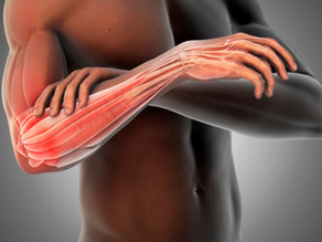 Treating Tennis Elbow With Shockwave Therapy