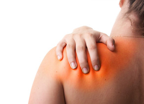 Treating Shoulder Tendinopathy With Shockwave Therapy