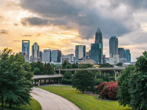 All About Charlotte, North Carolina