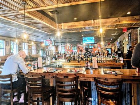 5 Best Restaurants In Charlotte, North Carolina