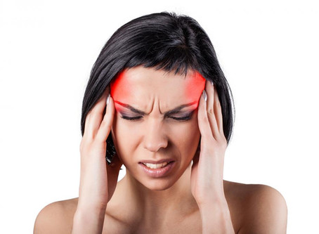 Chiropractic Treatments For Migraines