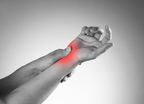 CHIROPRACTIC CARE FOR CARPAL TUNNEL SYNDROME