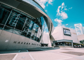 3 Things To Watch Out For When NASCAR Hall Of Fame Re-Opens