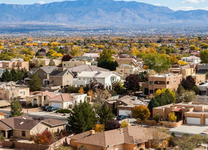 6 of The Nicest Neighborhoods to Live in Albuquerque