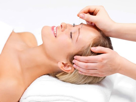 What is Cosmetic Acupuncture?