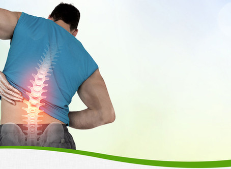Non-Surgical Spinal Decompression for Herniated Disc