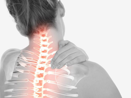 HOW CHIROPRACTIC CARE CAN HELP WITH NECK PAIN