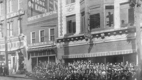 History of Charlotte, North Carolina
