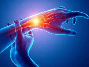 Treating Wrist Pain With Shockwave Therapy