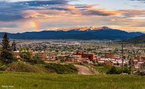 What Makes Butte, Montana A Great Place To Live