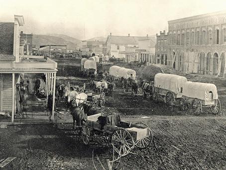 History of Bozeman, Montana