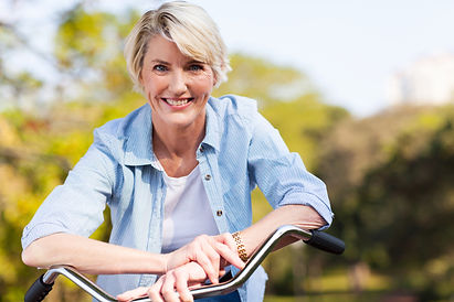 Menopause Women Bike .jpg