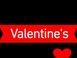 Seynt Valentyne's Day 💕
