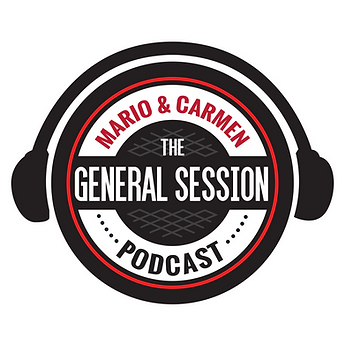 The General Session Podcast logo