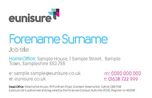 Eunisure Business Card - Option B_Page_1