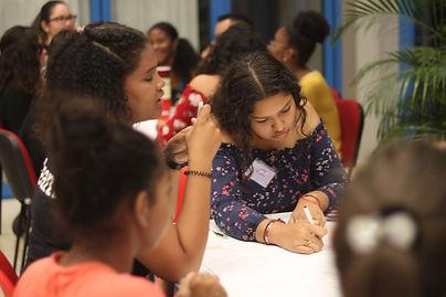 HCLF Workshop Participants 1