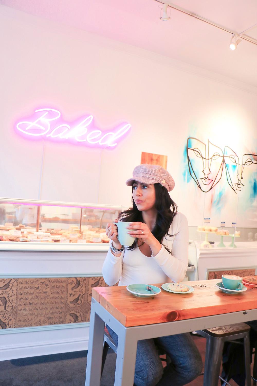 charlene lizette toronto social media consulting safehouse cafe