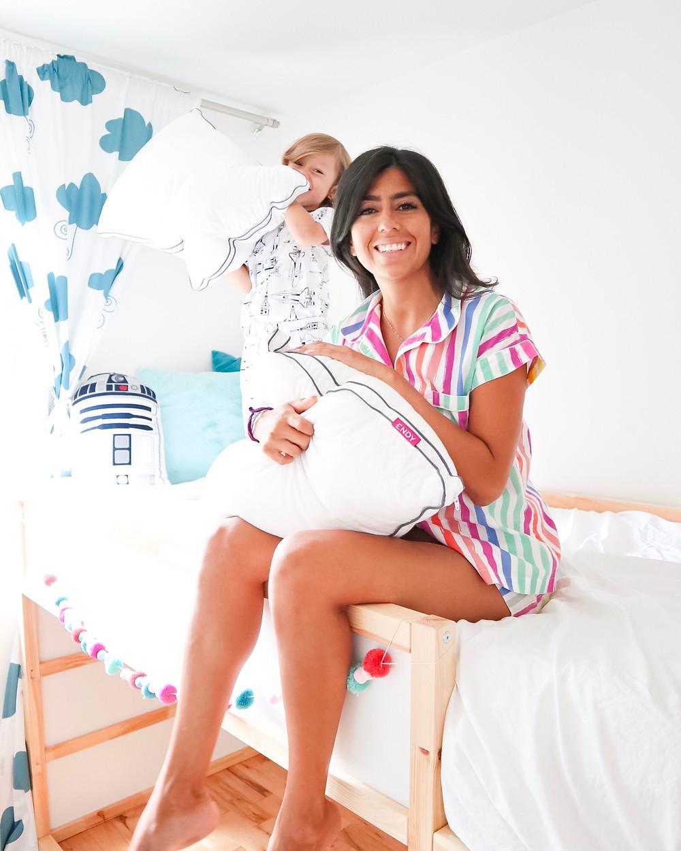 charlene lizette single mom toronto endy partner