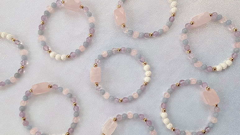 gemstone healing jewellery divina starse