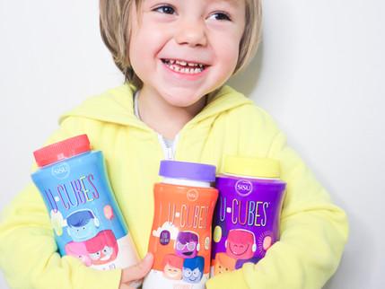 SISU Vitamins tricked my son